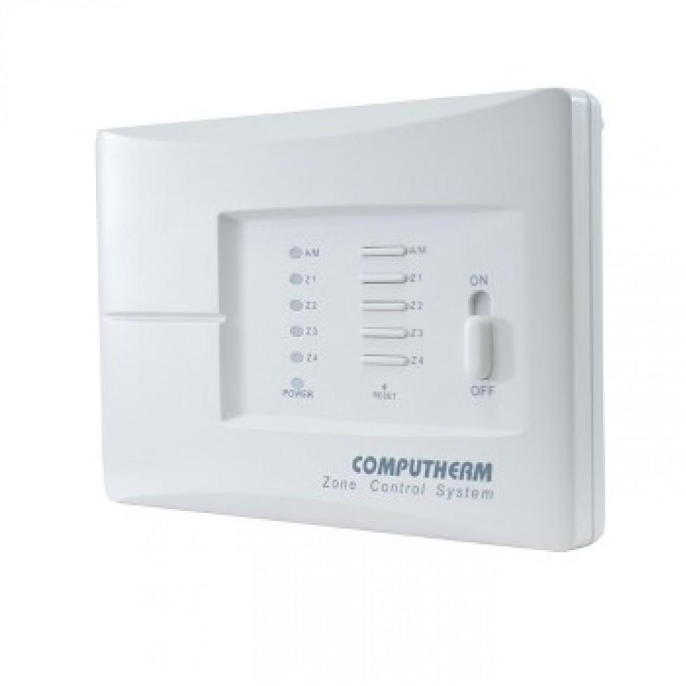 COMPUTHERM Q4Z - Термостаты для водяного пола фото