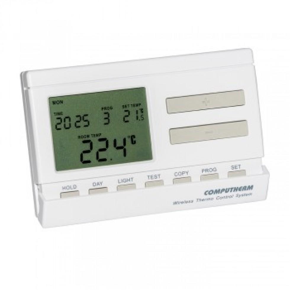 COMPUTHERM Q7 - Термостаты для котлов отопления фото