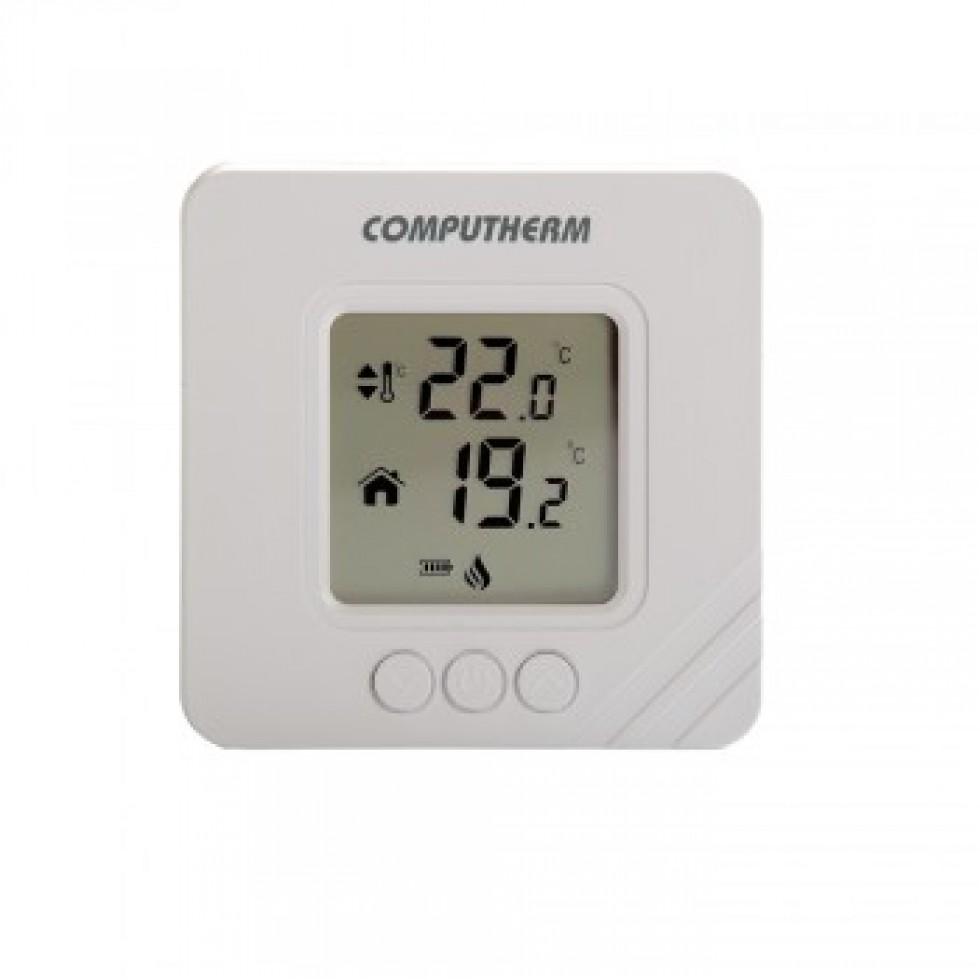 COMPUTHERM T32 - Термостаты для водяного пола фото
