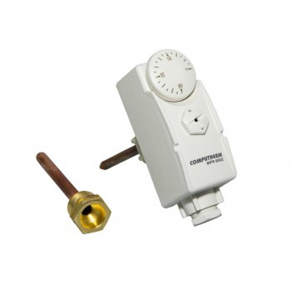 COMPUTHERM WPR-90GE - Термостаты для циркуляционных насосов фото