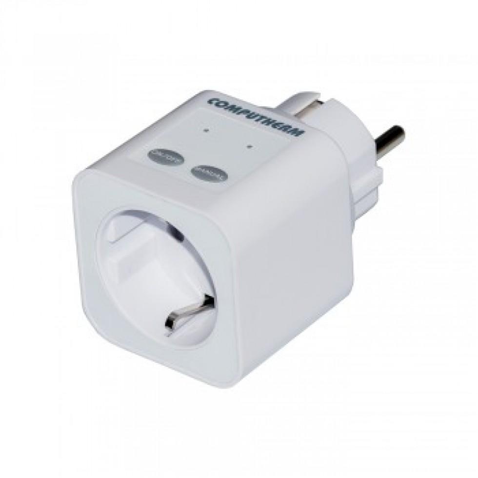 Computherm Q1 RX - Термостаты для циркуляционных насосов фото