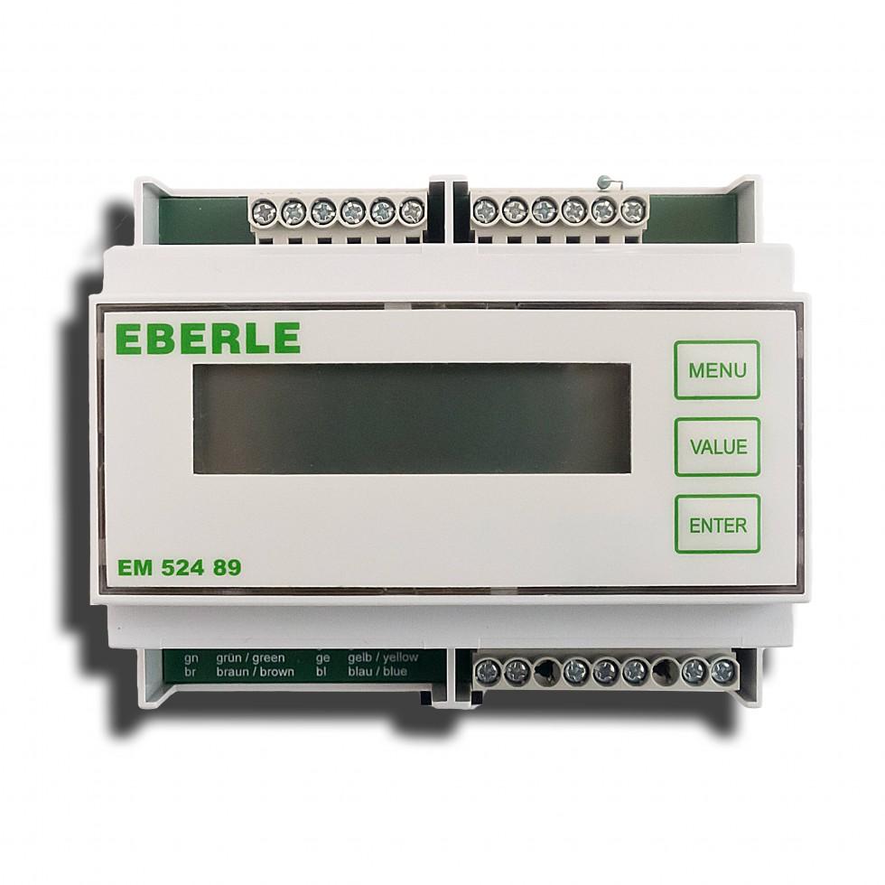 Eberle ЕM524 89 - Термостаты для наружного обогрева фото