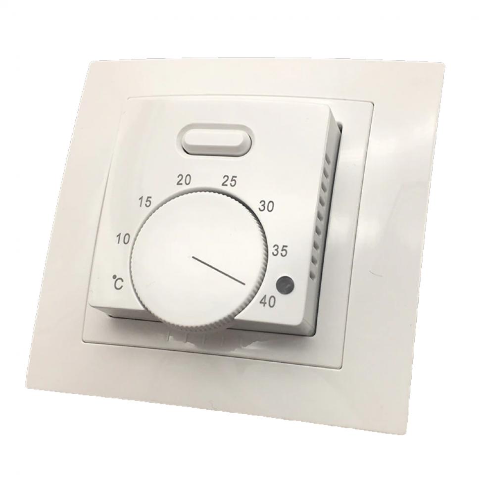 In-therm RTC 70 SL - Аналоговые термостаты для теплого пола фото