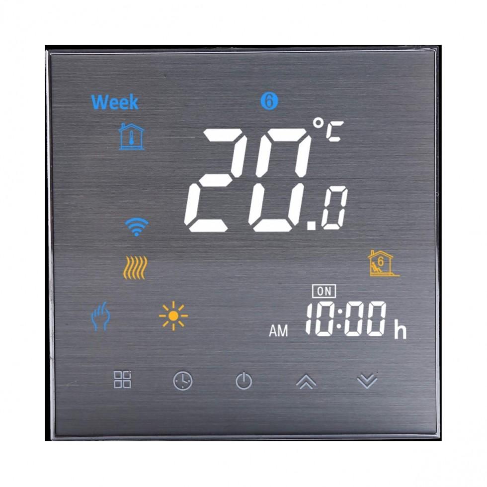 IN-THERM PWT 003 - Программируемые термостаты для теплого пола фото