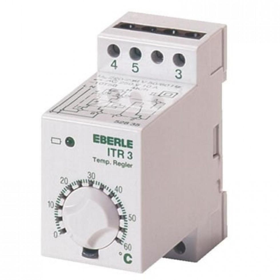 Eberle ITR-4 - Термостаты для наружного обогрева фото