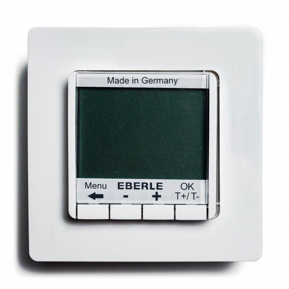 Eberle FIT 3F - Программируемые термостаты для теплого пола фото