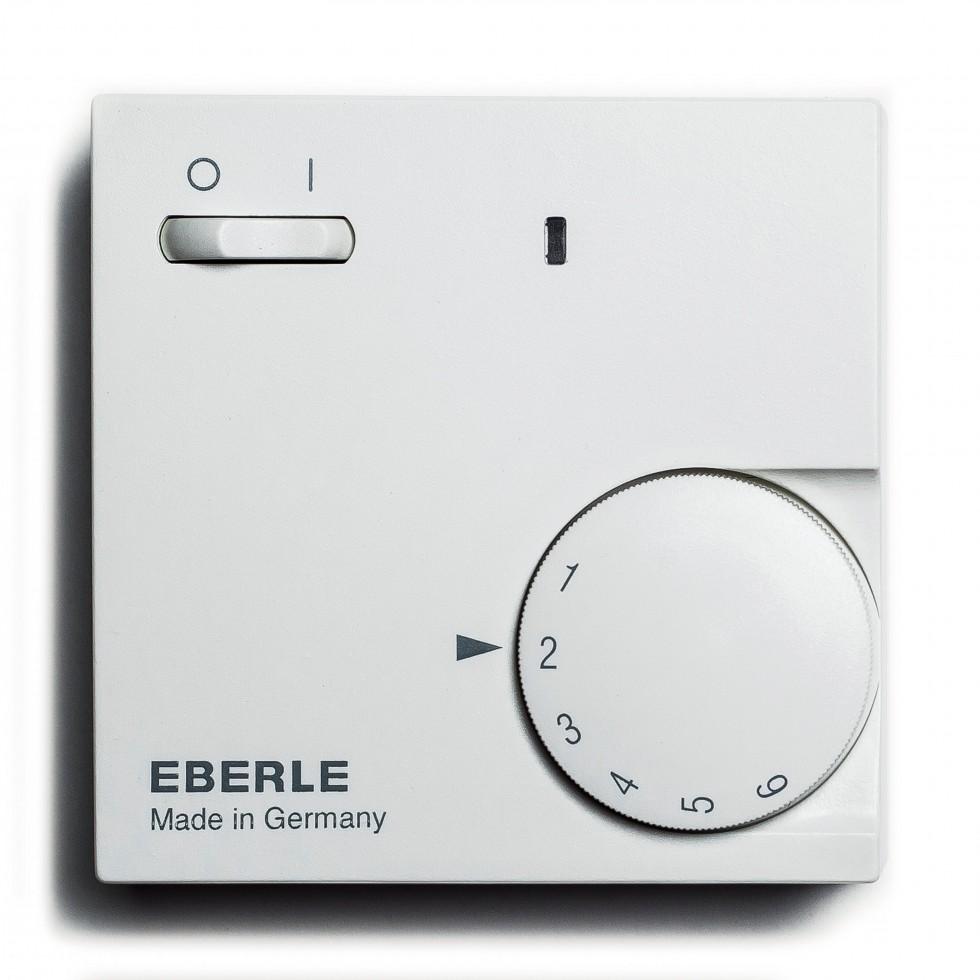 Eberle FRE 525-31 - Аналоговые термостаты для теплого пола фото