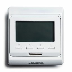 Программируемые термостаты для теплого пола