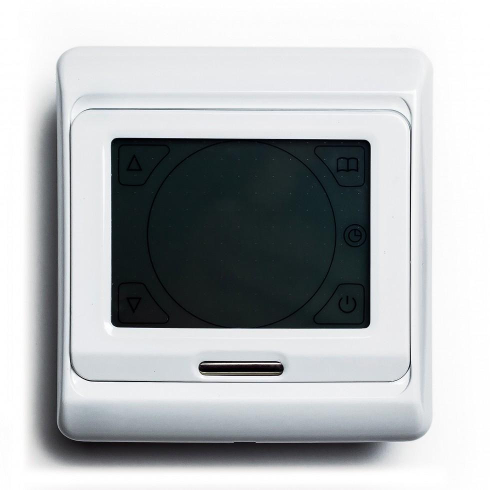 In-therm E91 - Программируемые термостаты для теплого пола фото