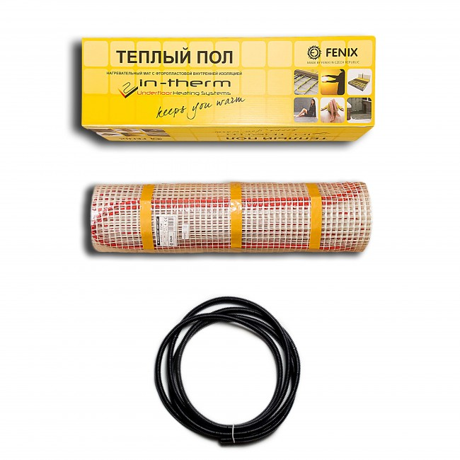 In-Therm ECO 0,5 м кв./80 Вт
