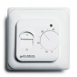 Аналоговые термостаты для теплого пола