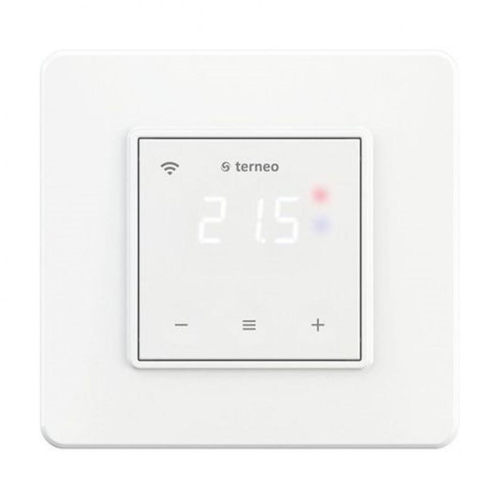 Terneo s - Аналоговые термостаты для теплого пола фото